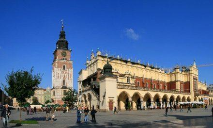 Krakau, de meest reizigersvriendelijke stad van Polen