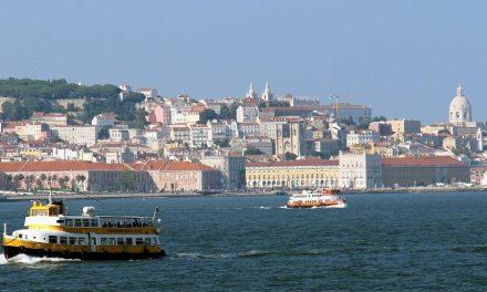 8 dagen op weg in het ware Portugal